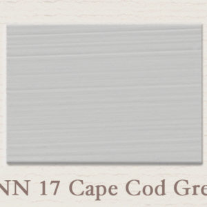 Painting the Past Cape Cod Grey