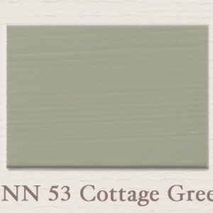 painting the past cottage green