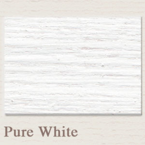 painting the past pure white