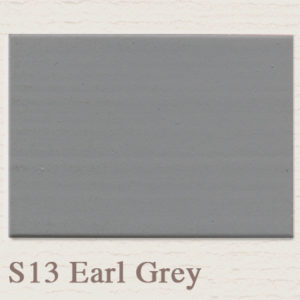 Painting the Past Earl Grey
