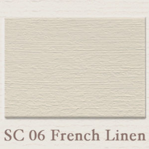 painting the past french linen