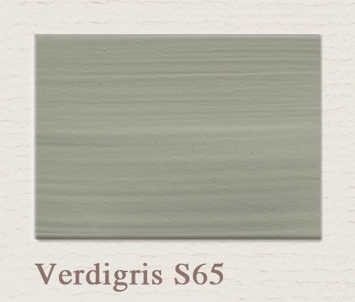 Painting the Past Verdigris