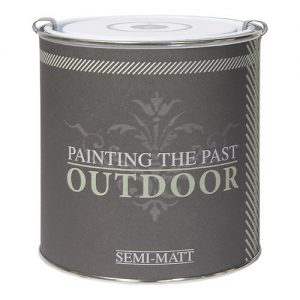 painting the past outdoorfarbe
